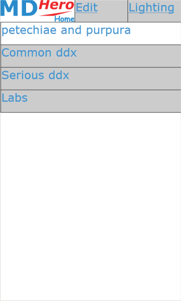 Ddx- screenshot