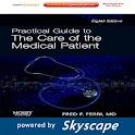 Practical Guide:MedicalPatient logo