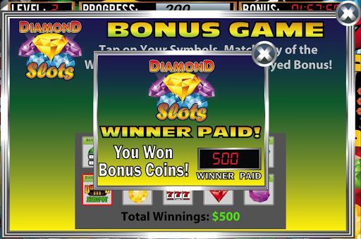 【免費博奕App】Diamond Slots Slot Machine-APP點子