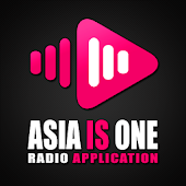 Asia Is One Radios