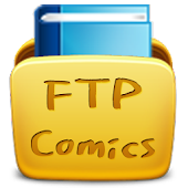 FTP Comics Viewer