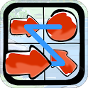 Arrow Path icon