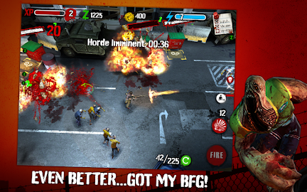 Zombie HQ Screenshot 8