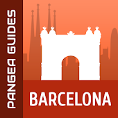 Barcelona Travel Pangea Guides