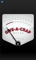 Screenshot of Crap-o-Meter - Diss 'n' Gauges