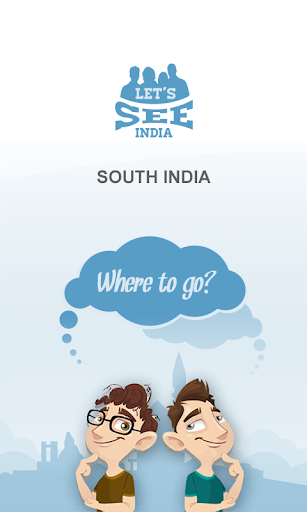 Let's See South India Guide