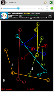 N-Tuple Math - screenshot thumbnail