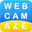 webcamaze - amazing webcams icon