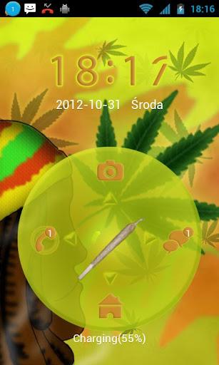 玩個人化App|GO锁屏主题拉斯塔免費|APP試玩