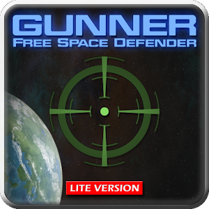 Gunner FreeSpace Defender Lite for PC and MAC