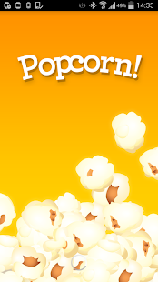 Popcorn: Movie Showtimes- screenshot thumbnail