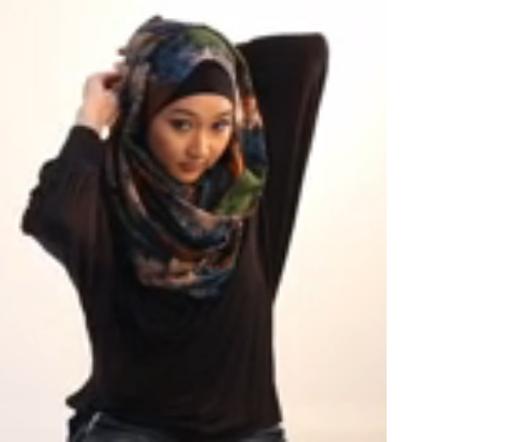 101 Tutorial Hijab Modern