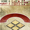 Ultimate Umpire Game Scorecard icon