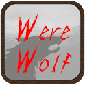 WEREWOLF - play with friendS - icon
