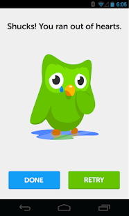 Duolingo: Learn Languages Free - screenshot thumbnail