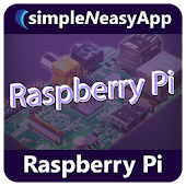 Raspberry Pi free by WAGmob