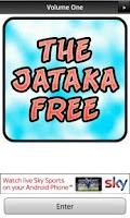 Screenshot of The Jataka Volume 1 FREE
