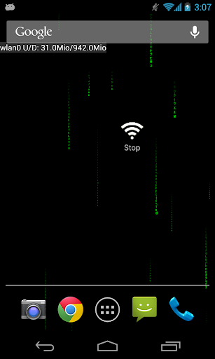 Dump my Interfaces