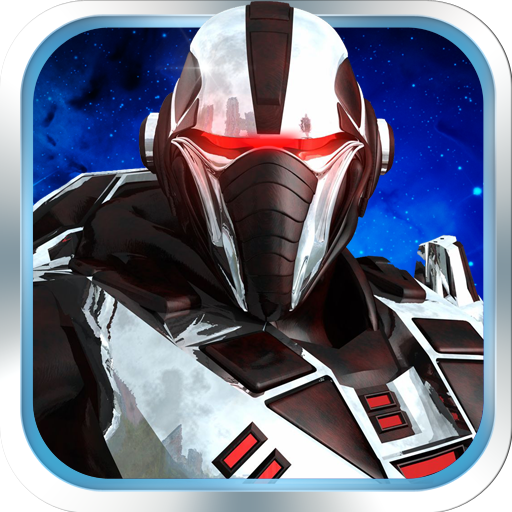 Robot Run Galaxy Space Android APK Download Free By Healthy Body Apps