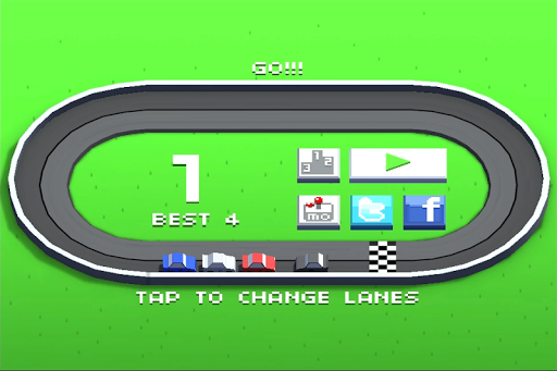 Wrong Way Racing