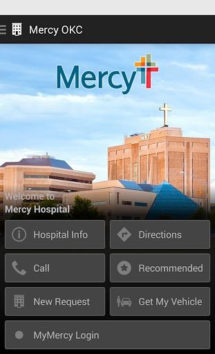 Mercy Hospital OKC