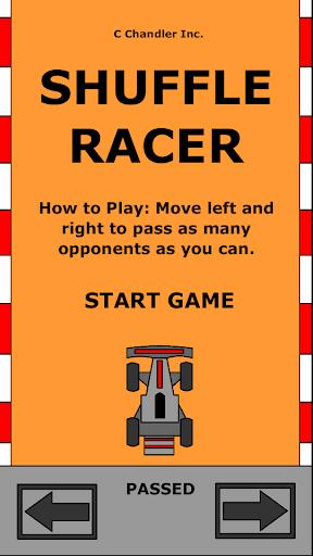Shuffle Racer