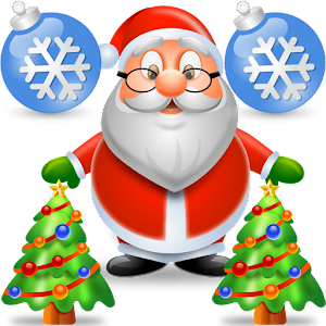 Christmas Matching for PC and MAC