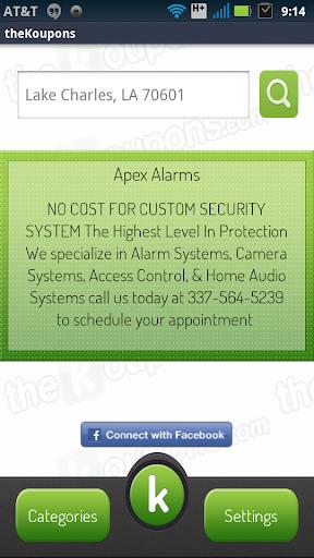 【免費購物App】theKoupons-APP點子
