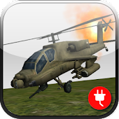 Helicopter Games Copter 3D