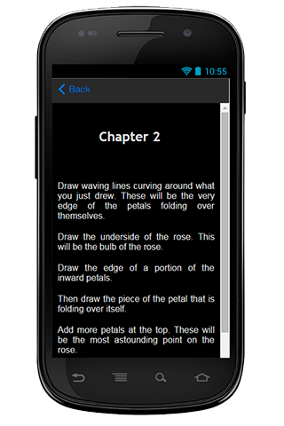 玩教育App|How To Draw Rose Guide免費|APP試玩