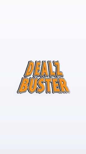 Dealz Buster