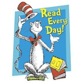 Read Along Stories by Seuss