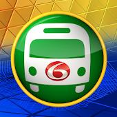 WDSU Transit Tracker