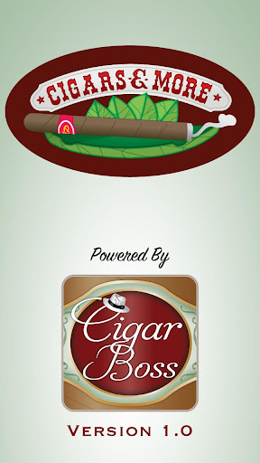 Cigars More