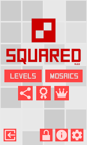 Squared: Sliding Blocks Puzzle