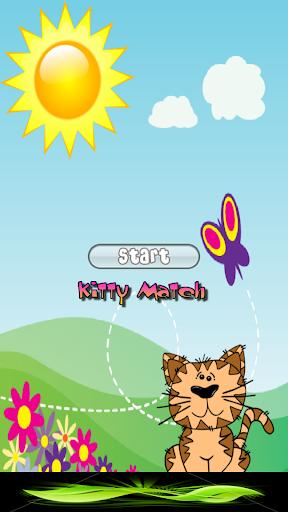 Kitty Match