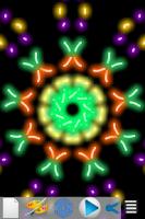 Screenshot of Kaleidoscope Magic Paint