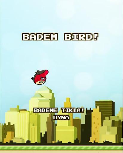Badem Bird