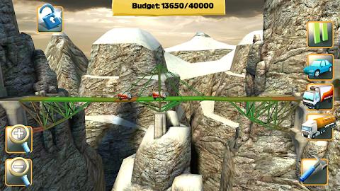 Bridge Constructor Screenshot 22