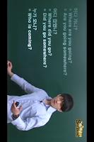 Screenshot of 스피드~ 개념있게 스피킹