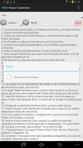 【免費書籍App】Spanish Bible-APP點子