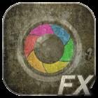 Camera ZOOM FX New Composites icon
