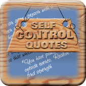 Self Control Quotes HD FREE
