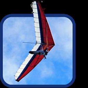 Hang Gliding 2.0 Icon