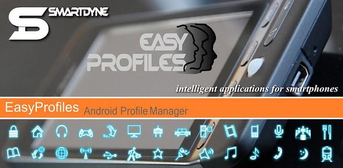 EasyProfiles (Pro) apk