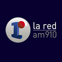 Radio La Red logo