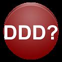 DDD de onde? icon