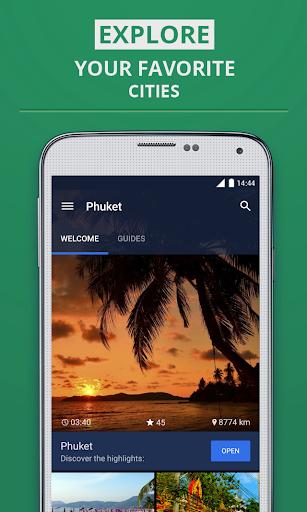 Phuket Premium Guide
