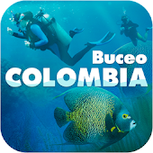 Diving Colombia