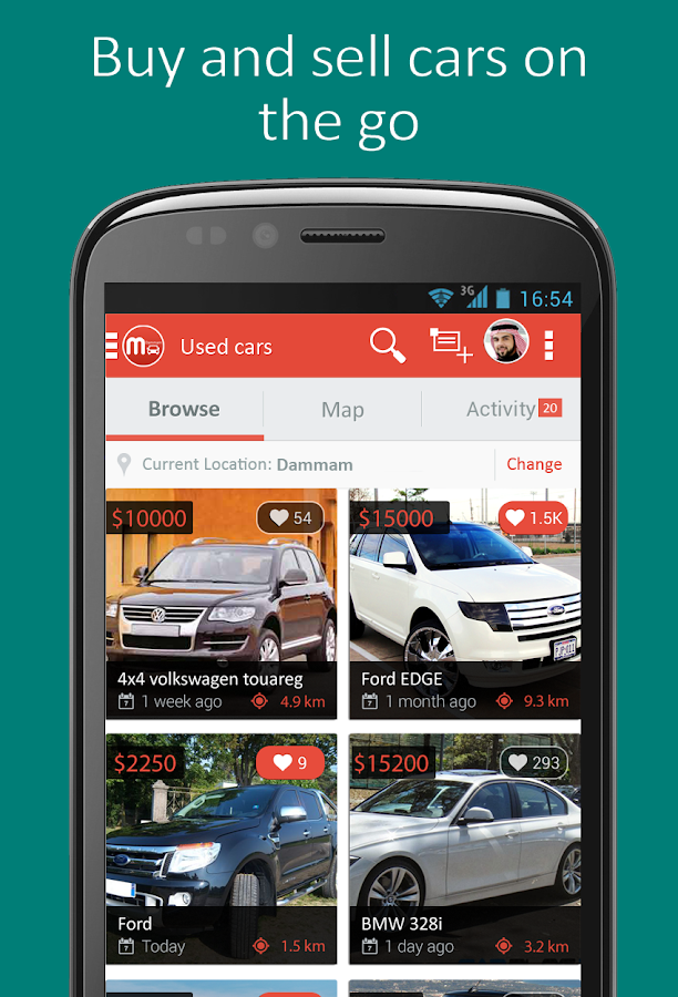 Cars For sale Dammam KSA  Android Apps on Google Play